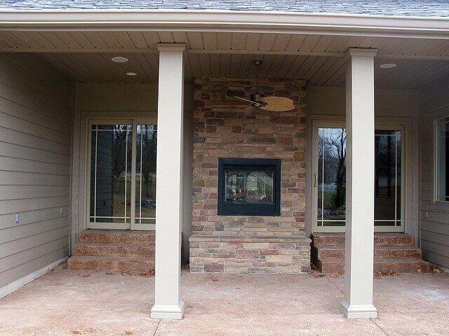Hibbs Homes Chesterfield Energy Efficient Custom Home 49