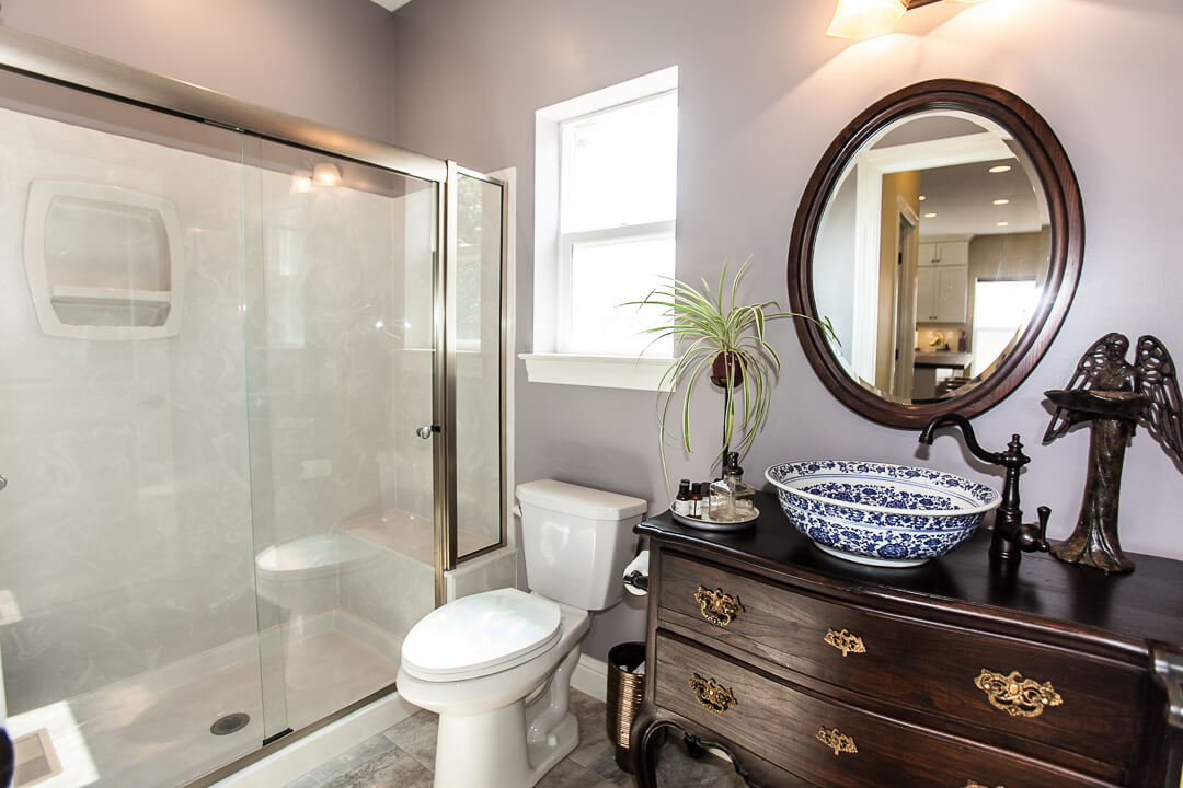 Bathroom Custom Home Builder St Louis MO (1)