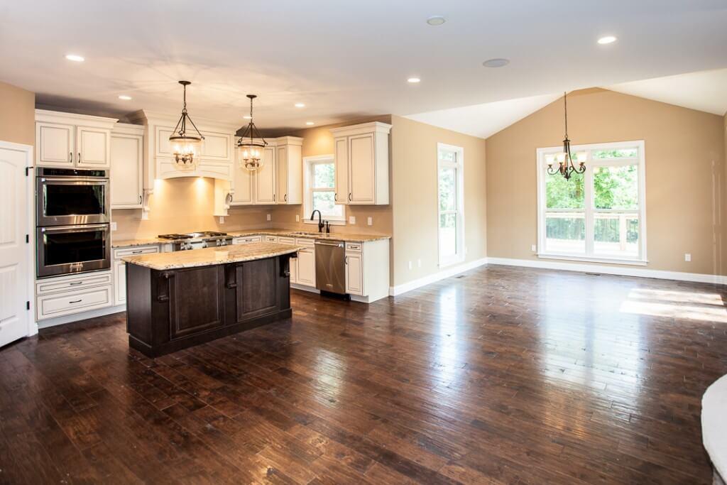 Chesterfield MO Custom Home Design
