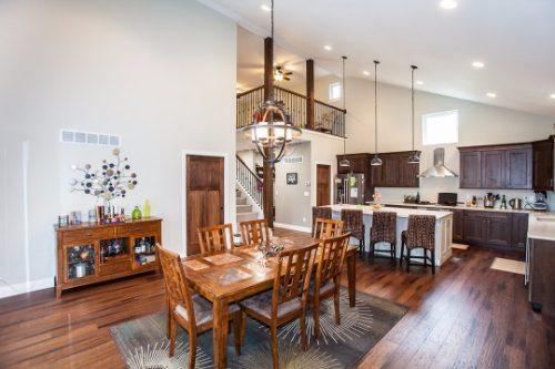 Kirkwood Home Builder Design Build New Home