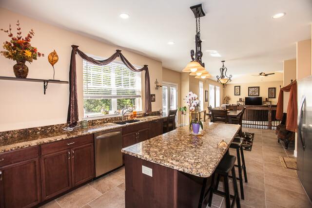 Kitchen-St-Charles-County-Missouri-New-Home-Builder