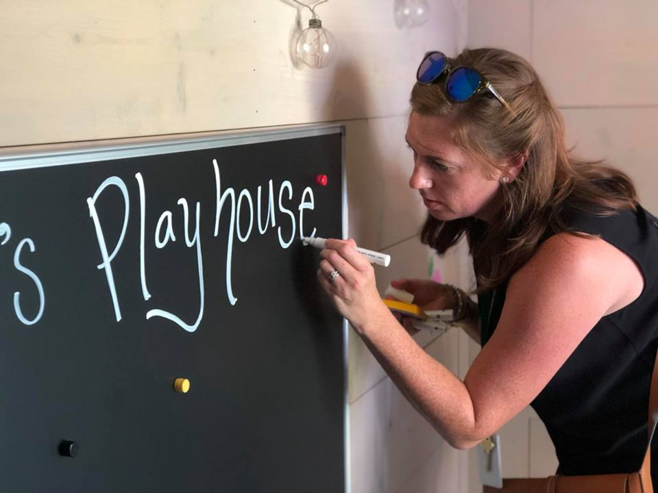 Hibbs Homes Partners With Make A Wish Missouri To Reveal
