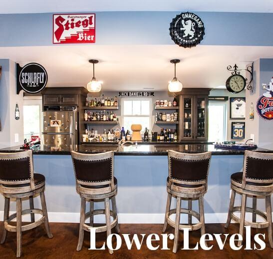 lower-level