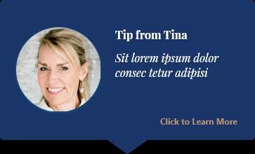 Tina-tip