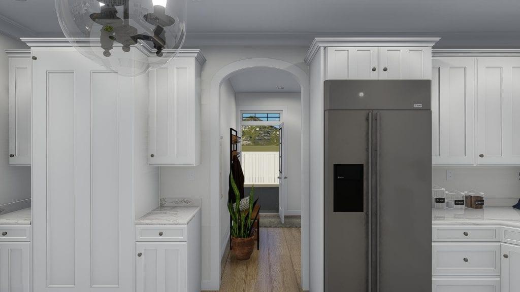 Calders Cottage Interior17