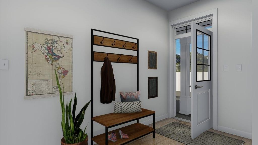 Calders Cottage Interior18