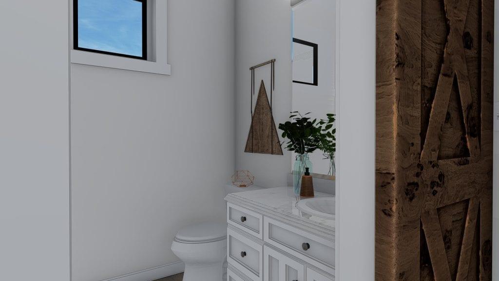 Calders Cottage Interior21