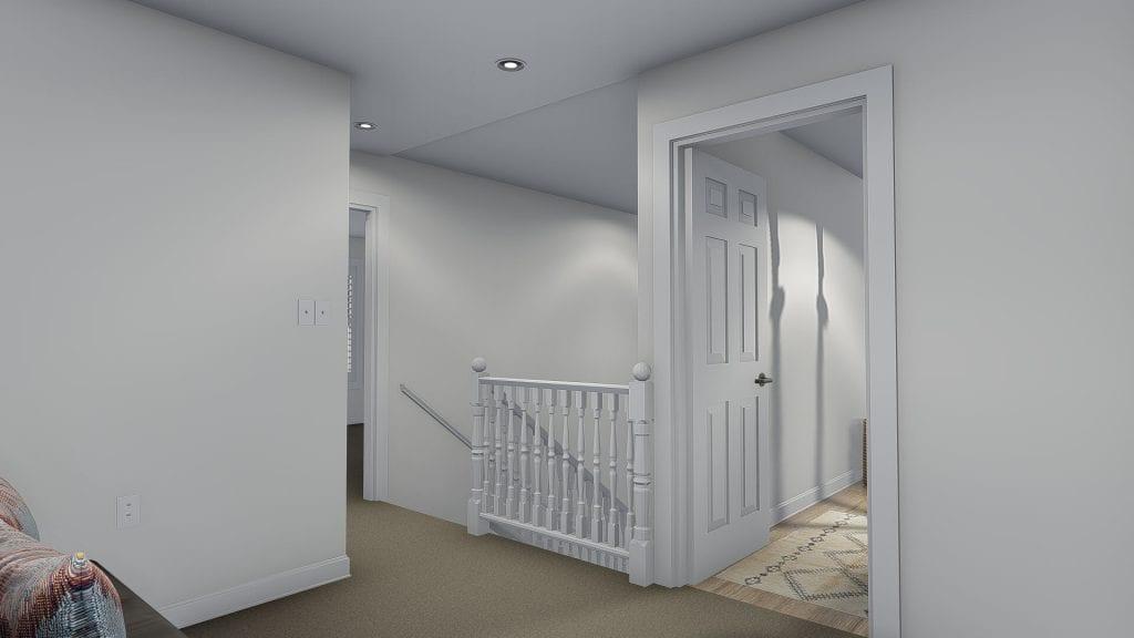 Calders Cottage Interior25