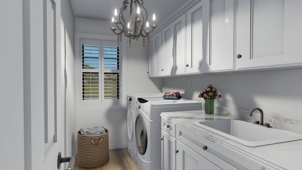 Calders Cottage Interior27
