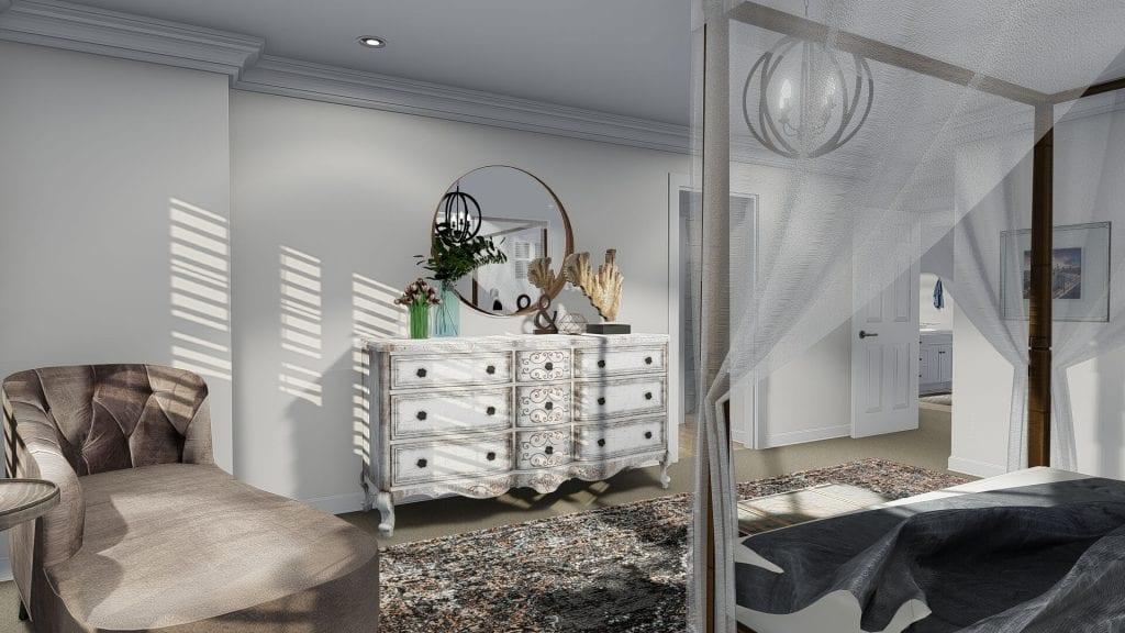 Calders Cottage Interior31