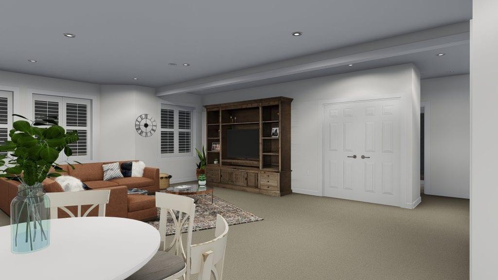 Calders Cottage Interior41