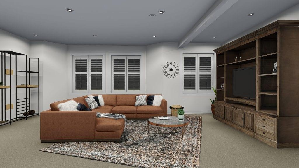 Calders Cottage Interior42