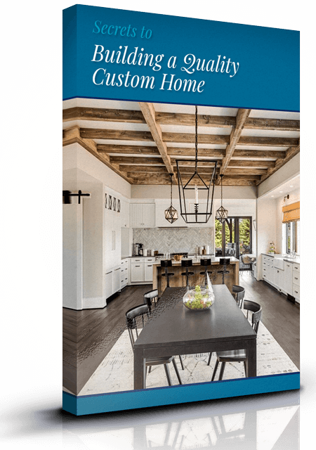 Custom Home Planning Guide