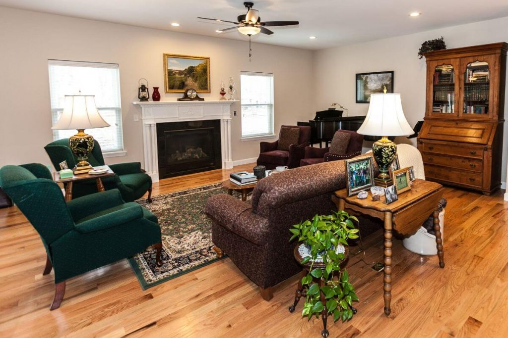 Dining-Room-Friz-St-Louis-Custom-Home-Builder