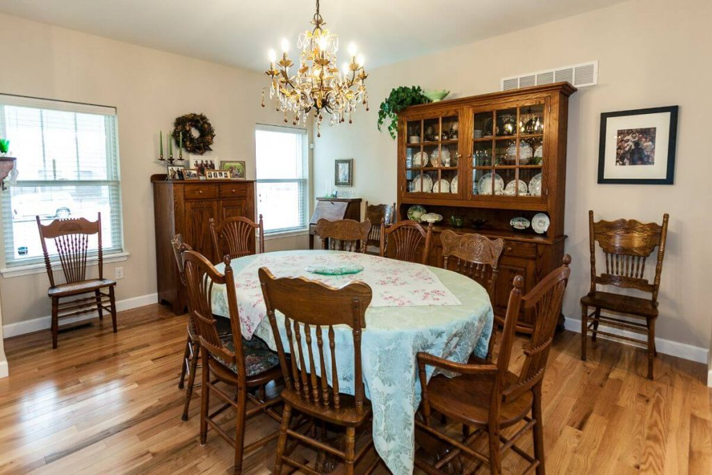Dining-Room-St-Louis-Custom-Home-Builder
